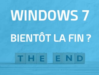 Windows 7 : Bientôt la fin ?