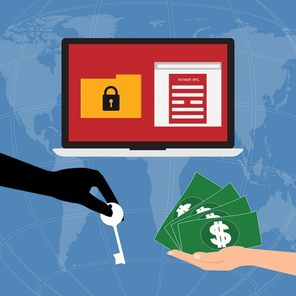attention-ransomware