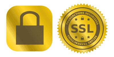 Formulaire en SSL